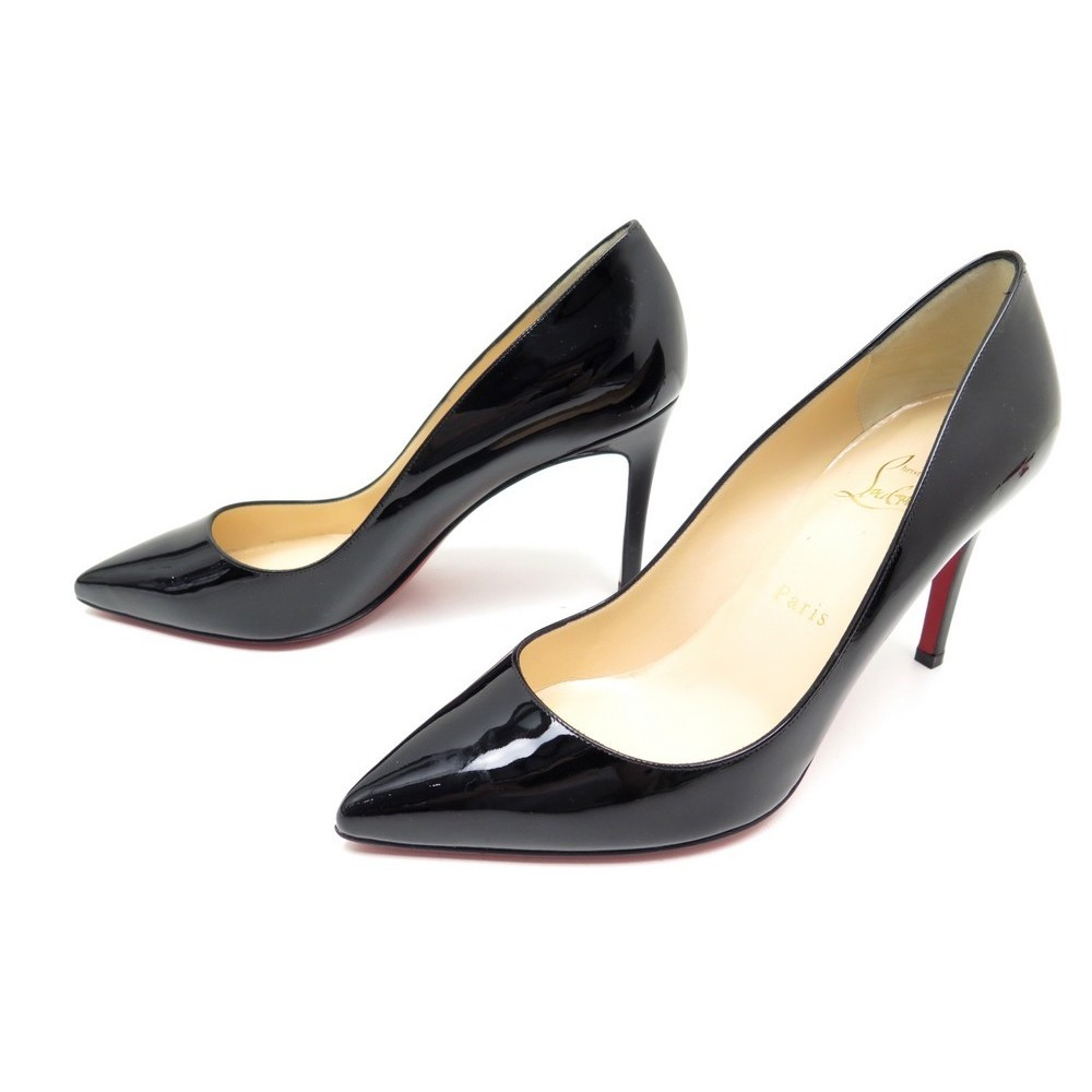 prix chaussures louboutin pigalle