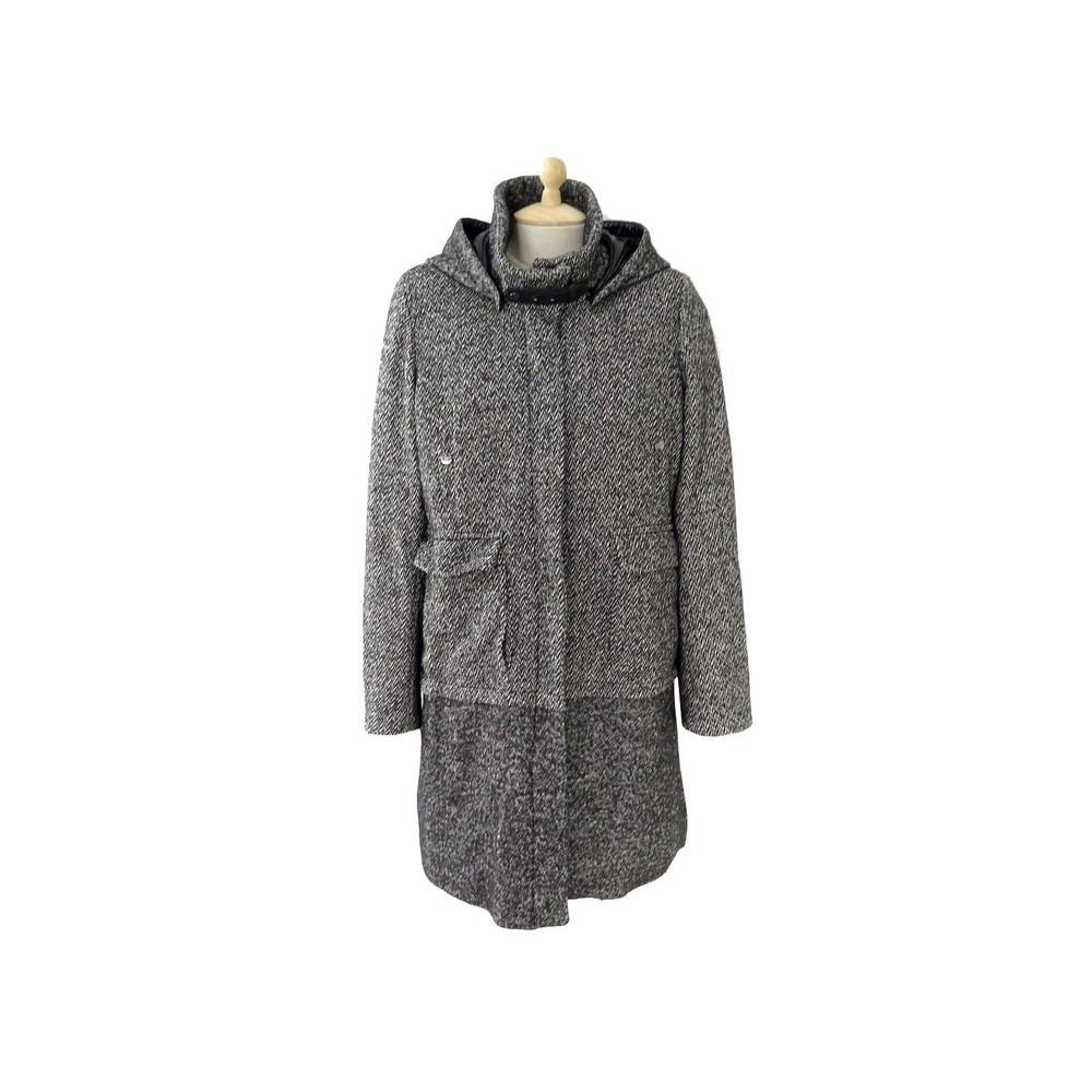 Poncho cape manteau veste femme