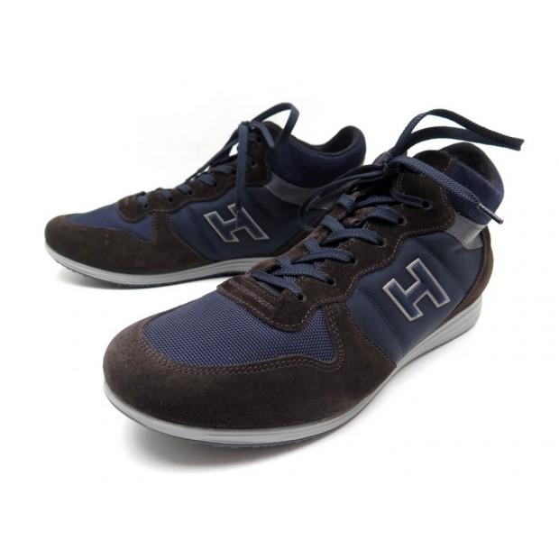 design de qualité 6549b da7fa chaussures hogan semies montantes 8 42 baskets