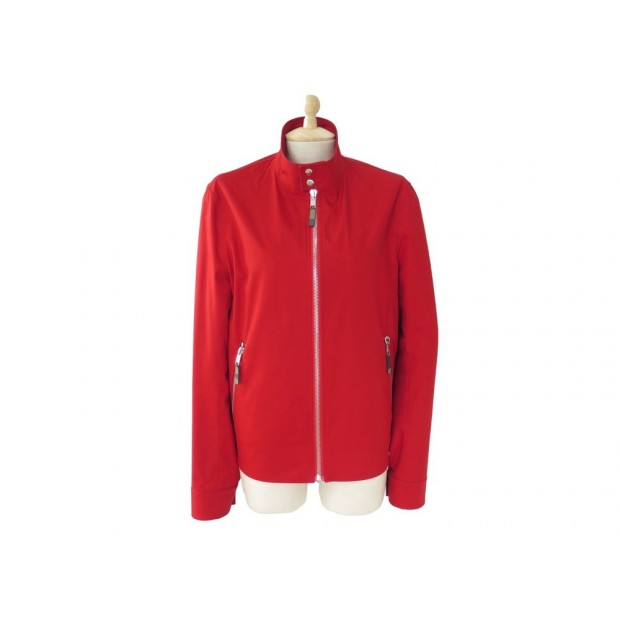 Veste M Dior En Rouge Taille Homme Toile 48 zqSrq6g