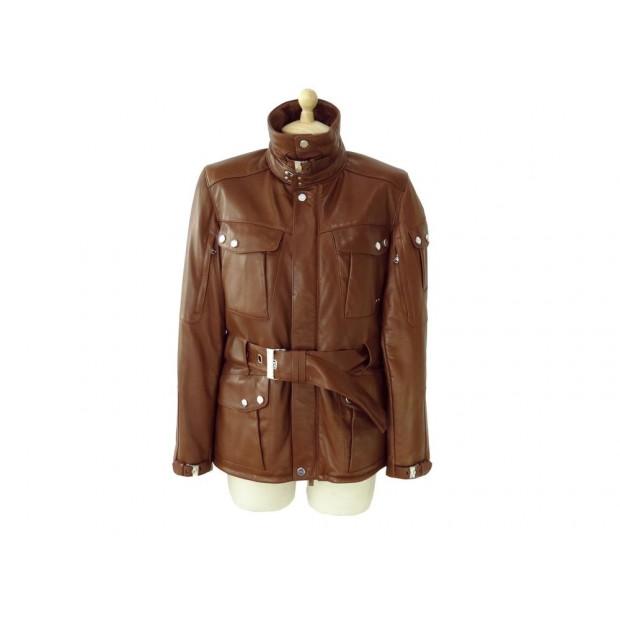 4cfbffa97b8952 veste ralph lauren saharienne 6 36 s manteau