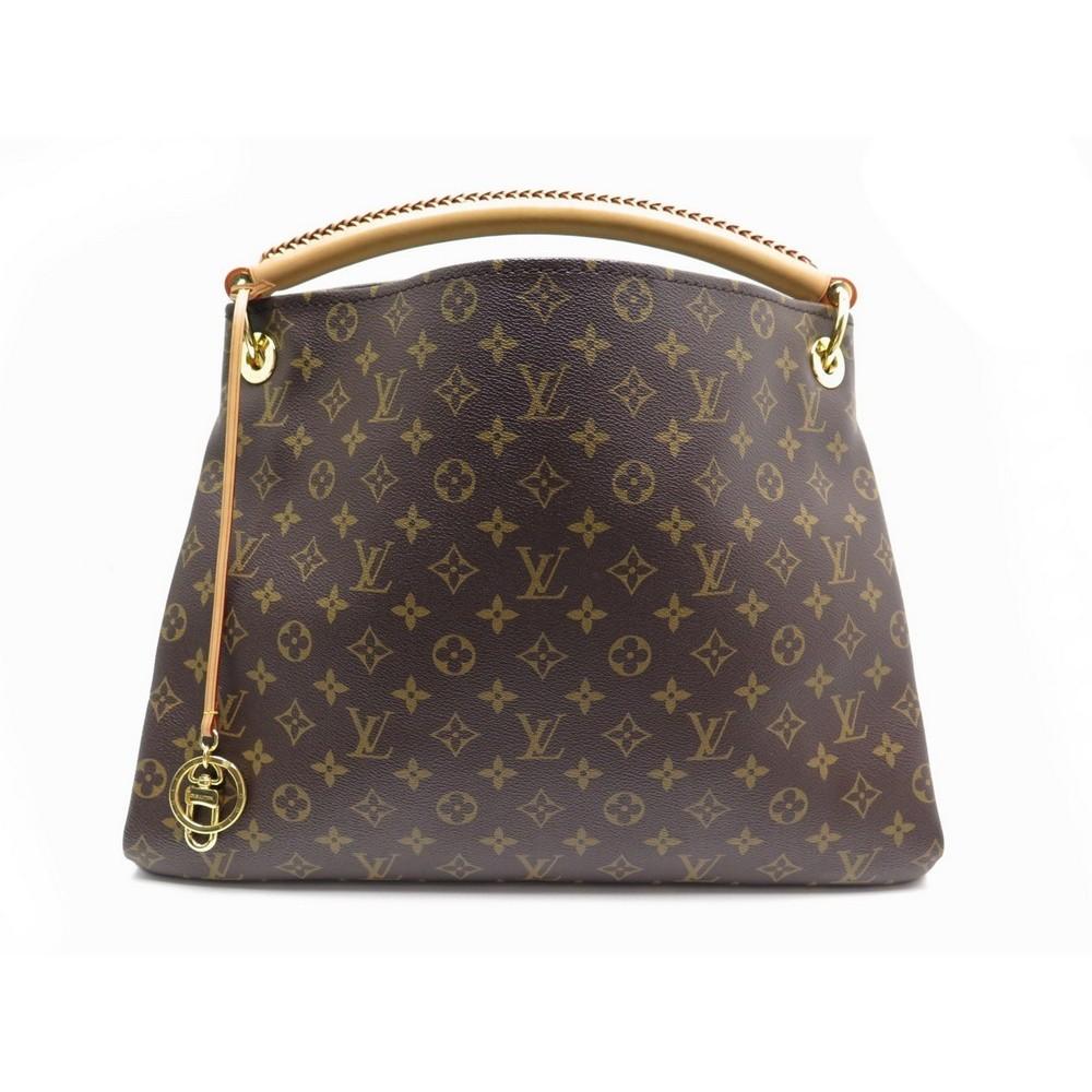 0a67f9f92111 SAC A MAIN Louis Vuitton Monogram Artsy. Loading zoom