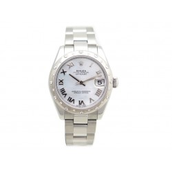 NEUF MONTRE ROLEX OYSTER PERPETUAL 178344