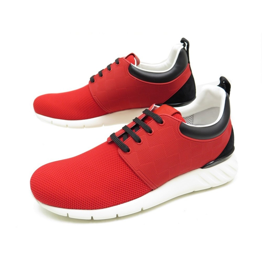 chaussures louis vuitton basket