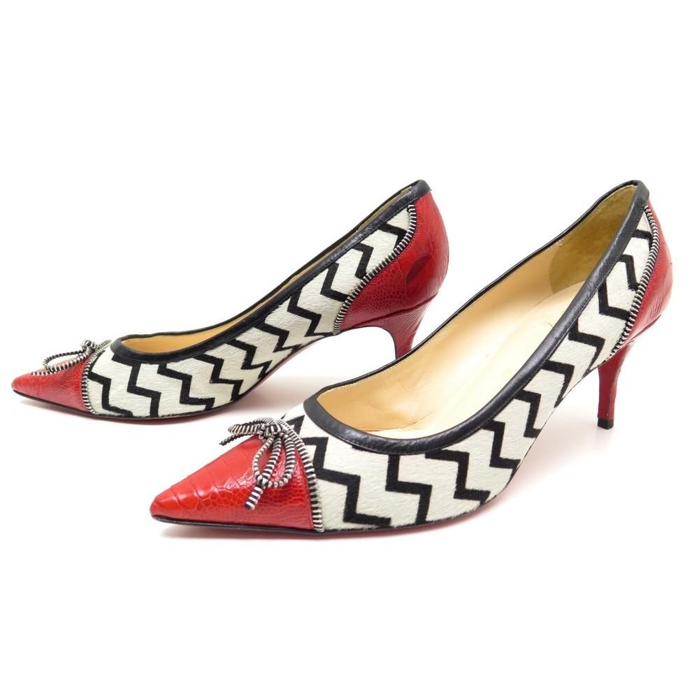 chaussures louboutin escarpin