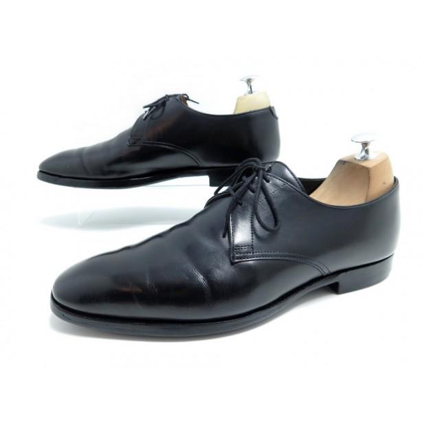 chaussures crockett jones large aintree 8e 42 large jones derby a57443