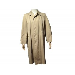 IMPERMEABLE BURBERRY S 46
