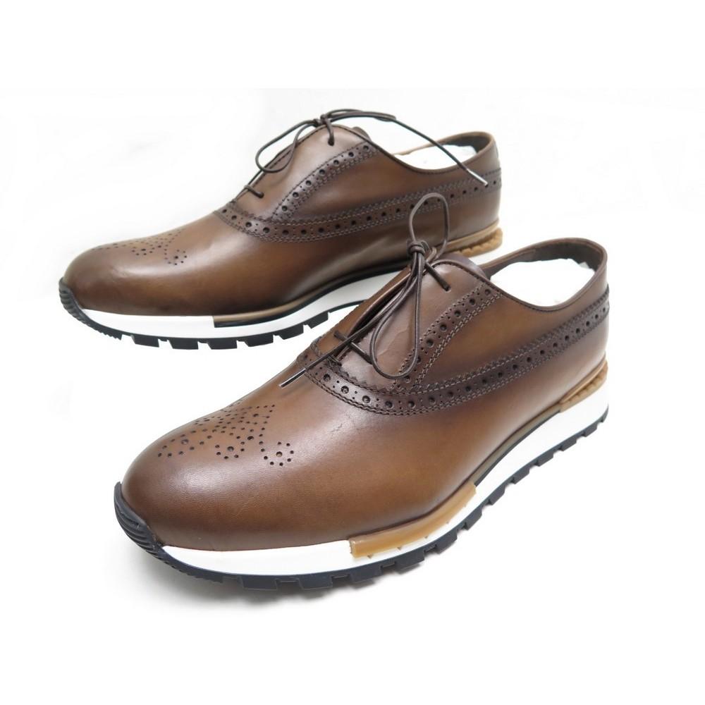Eid9yew2h Berluti S3873 Fast Torino Track Chaussures 008 u5Tl1Kc3FJ