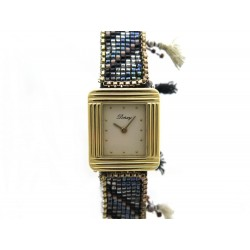 MONTRE POIRAY MA PREMIERE ACIER OR QUARTZ 3 BRACELETS HIPANEMA