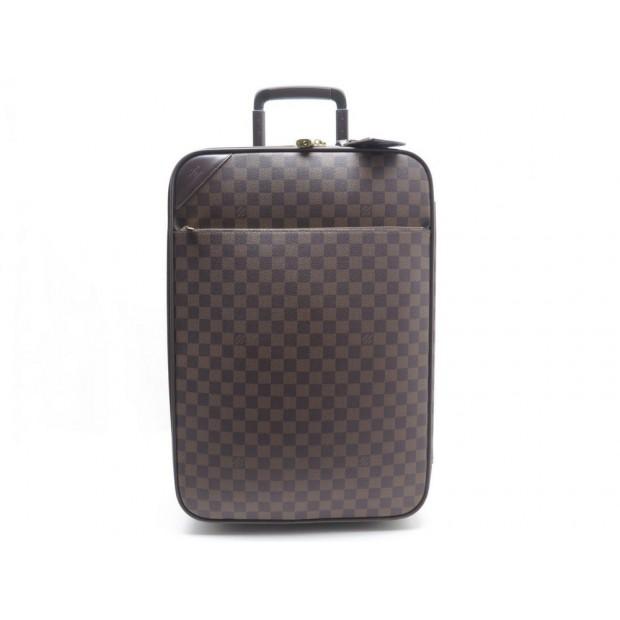 plus récent 343ff a3c11 valise de voyage louis vuitton pegase legere 55 n4138
