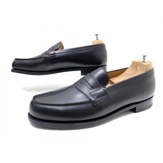 c00edaf08b chaussures jm weston 8c 42 mocassins 180 en cuir