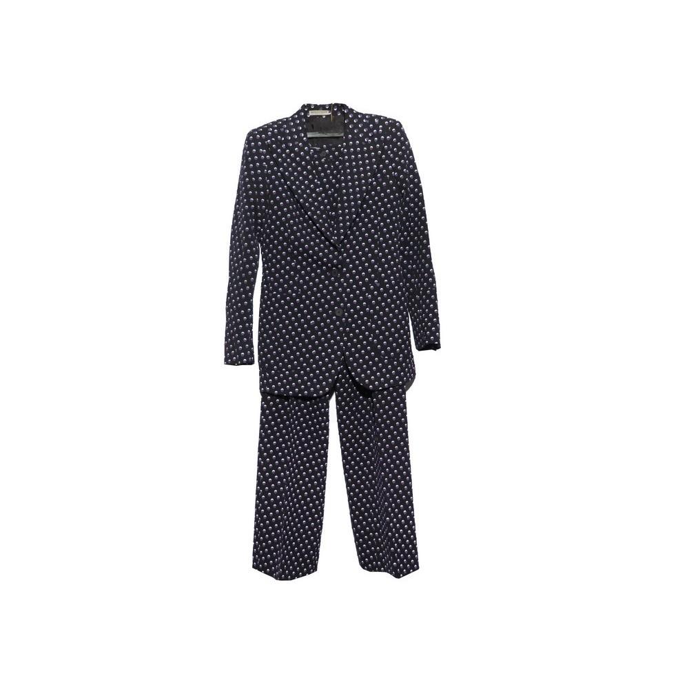 best deals on on feet shots of offer discounts tailleur bottega veneta veste 36 s pantalon 38 m