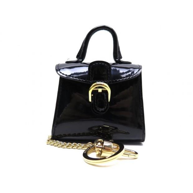 bijou de sac delvaux miniature le brillant charms