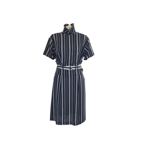 80015ced7bd robe mi longue paul smith 40 it 36 fr s en laine