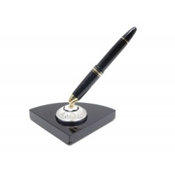 SUPPORT SOCLE STYLO MONTBLANC MEISTERSTUCK 149 EDITION LIMITEE LALIQUE 1991 PEN