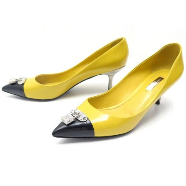 promo code watch online shop chaussures louis vuitton charlotte pump 39 escarpins