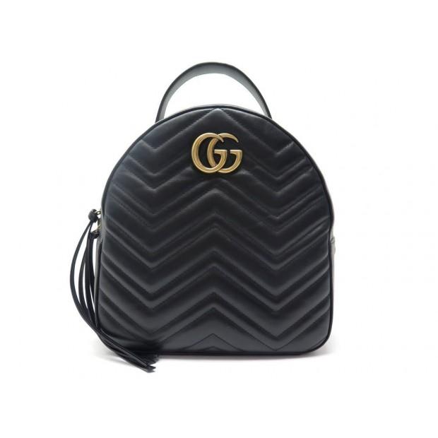 Sac A Dos Gucci Noir