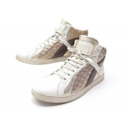 : CHAUSSURES BASKETS MONTANTES LOUIS VUITTON SNEAKERS