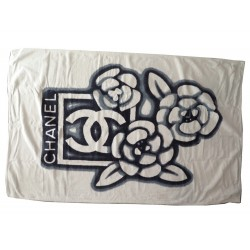 SERVIETTE CHANEL SPORT 150 X 100
