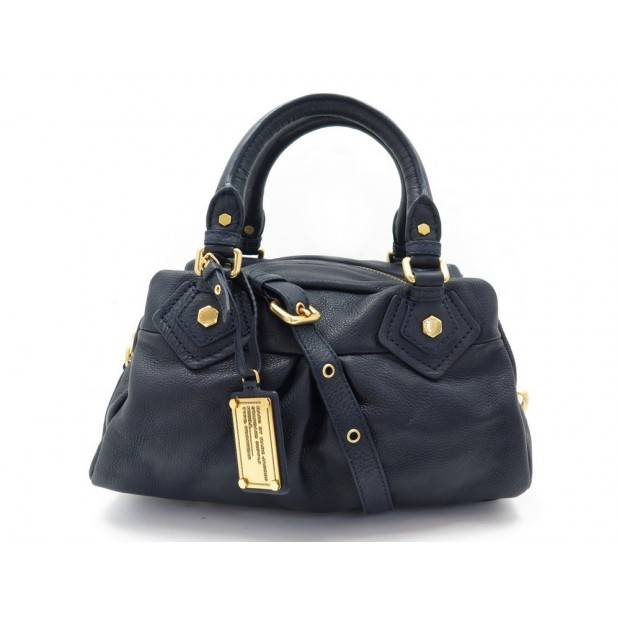 NEUF SAC A MAIN MARC BY MARC JACOBS BABY GROOVEE M3123143 BANDOULIERE CUIR 355€