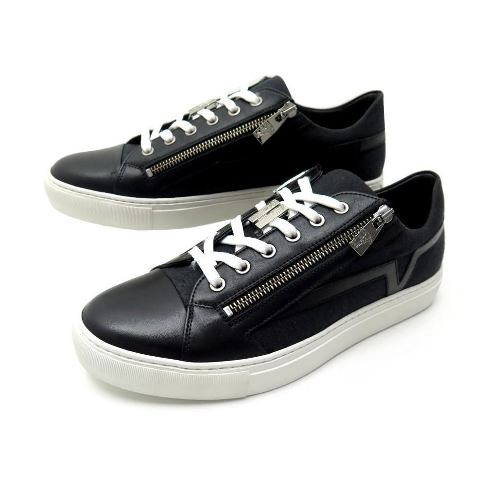 basket versace nouvelle collection,chaussure versace