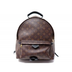 SAC A DOS LOUIS VUITTON PALM SPRINGS MM EN TOILE MONOGRAM M41561 BACKPACK