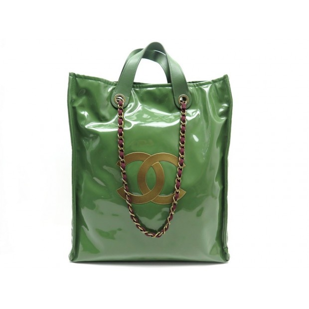 SAC CABAS CHANEL X HARRODS 2012 LIMITED EDITION COLLECTOR