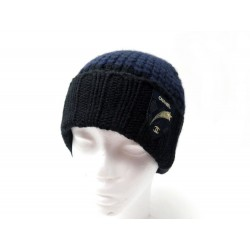 NEUF BONNET CHANEL ETOILE FILLANTE EN CACHEMIRE SHOOTING STAR BEANIE HAT 580€