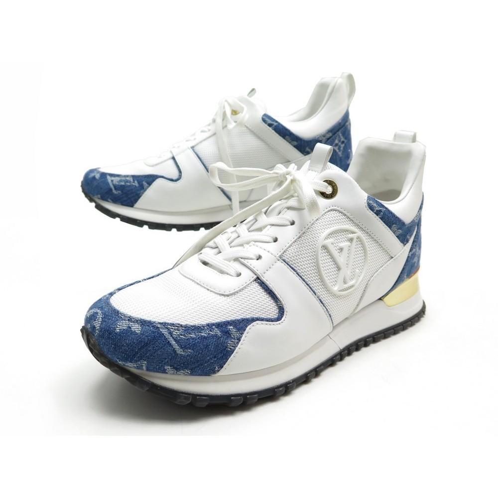 chaussures louis vuitton baskets run away