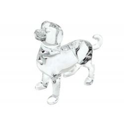 NEUF FIGURINE BACCARAT ZODIAQUE CHINOIS CHIEN CRISTAL CRYSTAL DOG ZODIAC 175€