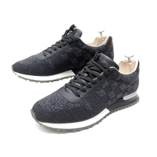 chaussures louis vuitton sneakers run