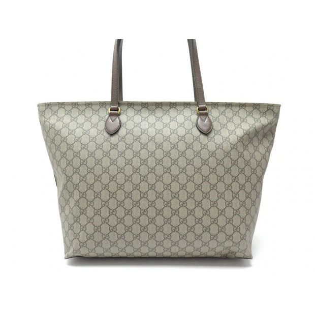 NEUF SAC A MAIN GUCCI CABAS OPHIDIA GG MM 547974