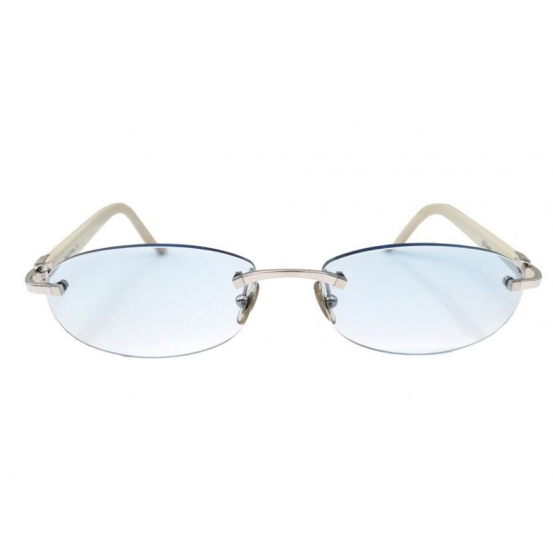 monture de lunettes de soleil cartier bellagio 811801 5add8df3e711