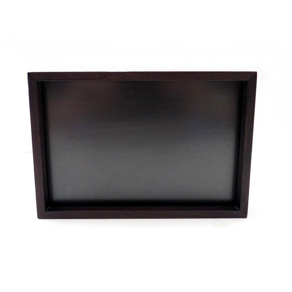 cadre porte photo hermes en bois exotique ligne de. Black Bedroom Furniture Sets. Home Design Ideas