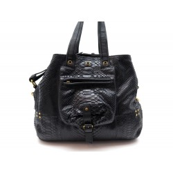 NEUF SAC A MAIN JEROME DREYFUSS BILLY M PYTHON 1295€