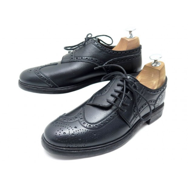 CHAUSSURES BURBERRY DERBY