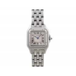 MONTRE CARTIER PANTHERE PM ACIER