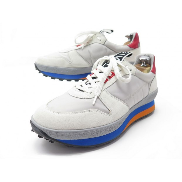 CHAUSSURES GIVENCHY FR0128 SNEAKERS 42 IT 43 FR