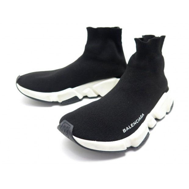 CHAUSSURES BALENCIAGA SNEAKERS SPEED 36