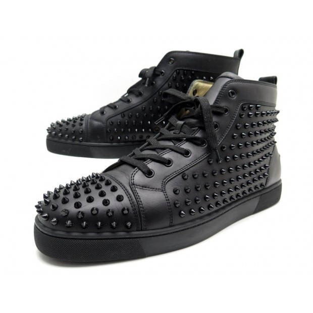 CHAUSSURES CHRISTIAN LOUBOUTIN SPIKE TAILLE 50 1