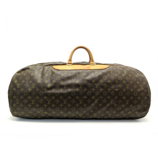SAC DE VOYAGE LOUIS VUITTON PLEIN AIR LONG TOILE MONOGRAM M41440 TENNIS 1700€