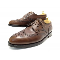 CHAUSSURES JM WESTON 10.5E 44.5 DERBY