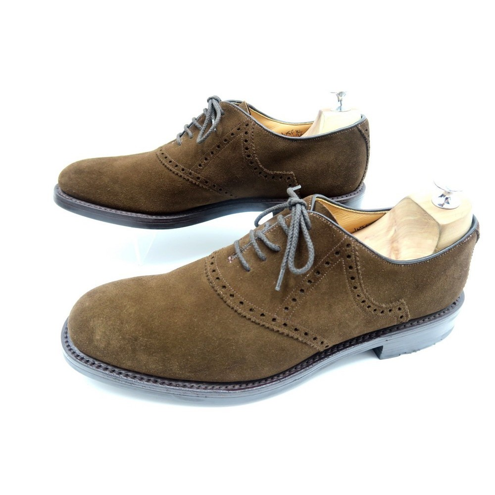 44 10 Chaussures Richelieu Elgin 5 5f Church's nqp6Hpg4