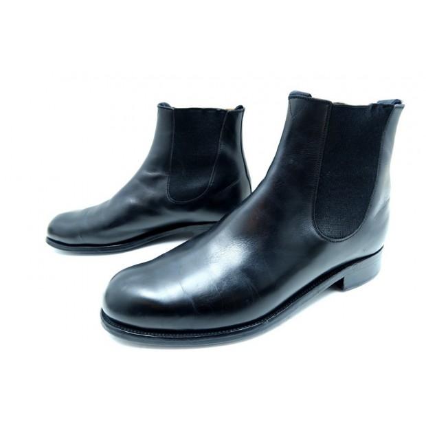 design de qualité 581a1 d79dc chaussures jm weston bottines elastique 7 40 fr femme