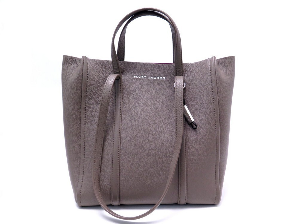 sac a main marc jacobs the tag tote cabas cuir
