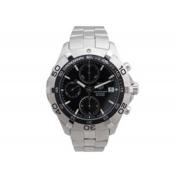 NEUF MONTRE TAG HEUER AQUARACER CAF2110 AUTOMATIQUE 41 MM CHRONO WATCH 2790€