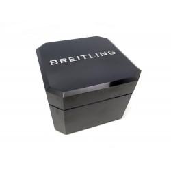 BOITE POUR MONTRE BREITLING EN BAKELITE NAVITIMER SUPEROCEAN CHRONOMAT WATCH BOX