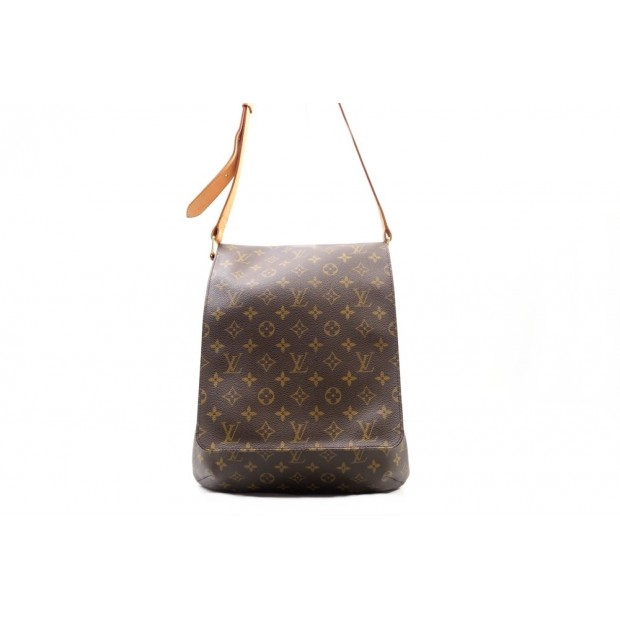 SAC A MAIN LOUIS VUITTON MUSETTE MONOGRAM