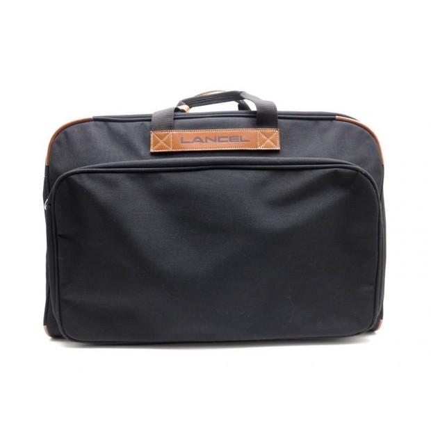 valise lancel 60 cm sac de voyage a main