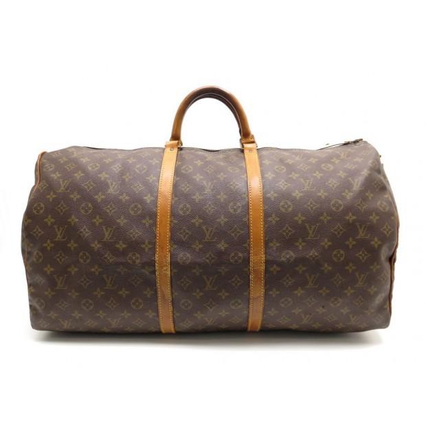 50db70541a5c sac de voyage a main louis vuitton keepall 60